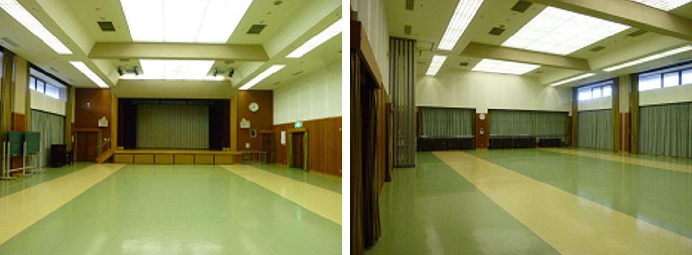 2F娯楽室