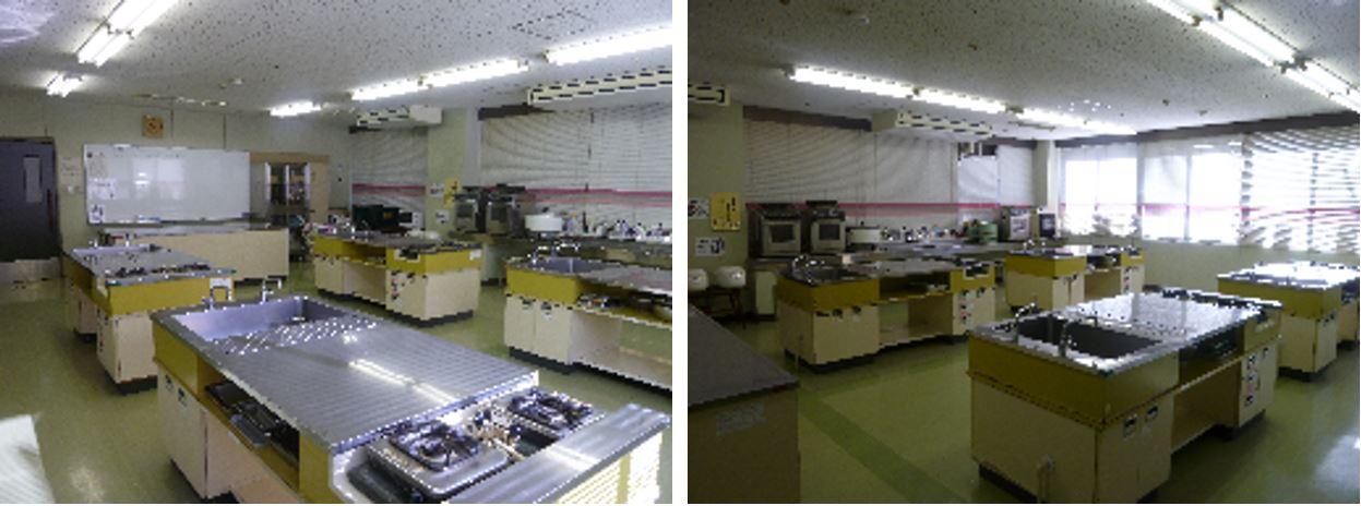1F調理室