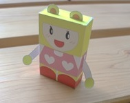 kokoro-papercraftVer2